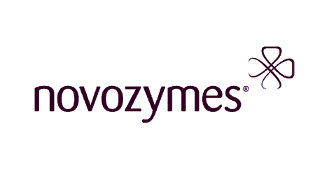 Novozymes Logo